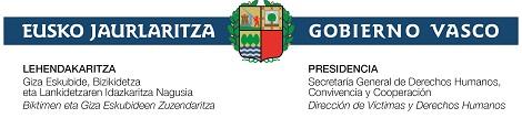 Govierno-Vasco